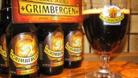 НОВИНКА! Grimbergen