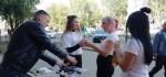 Частная пивоварня «БирШтадт» приняла участие в праздновании Дня города в г. Нововоронеж, прошедшего 28 сентября.